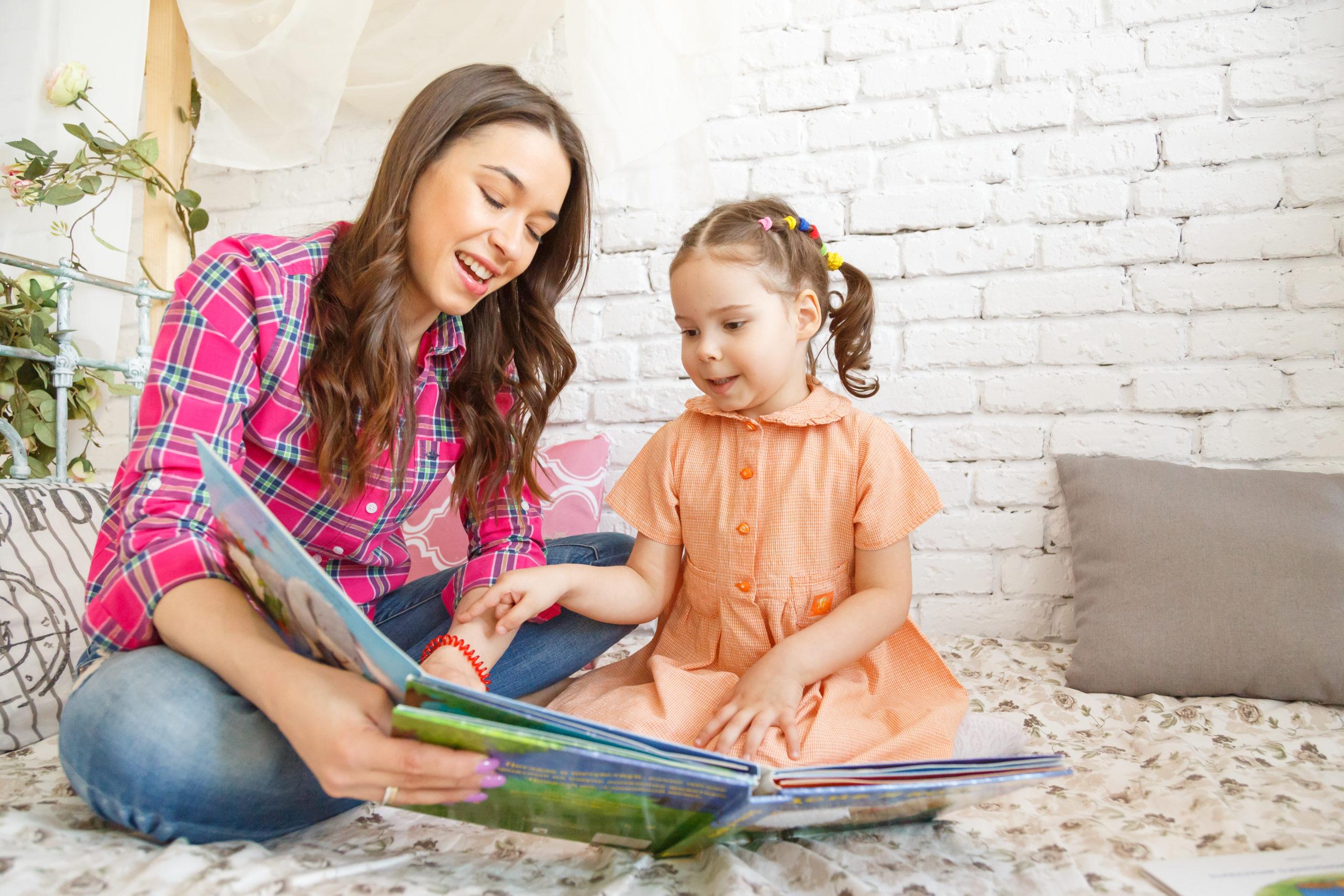 ¿Cómo podemos motivar a nuestros hijos a leer?